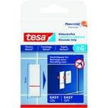 Tesa Powerstrips weiß 2kg Nr. 77760 PA 9 Strips 15x81mm