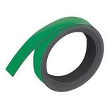 Franken Magnetband grün Nr. M802 02. 10mmx1m. Stärke 1mm