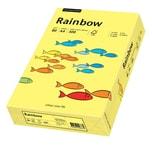 Rainbow Color Paper 80g A4 gelb Nr. 88042343 PA 500 Blatt
