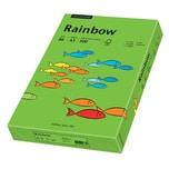 Rainbow Color Paper 80g A3 intensivgrün Nr. 88042676 PA 500 Blatt