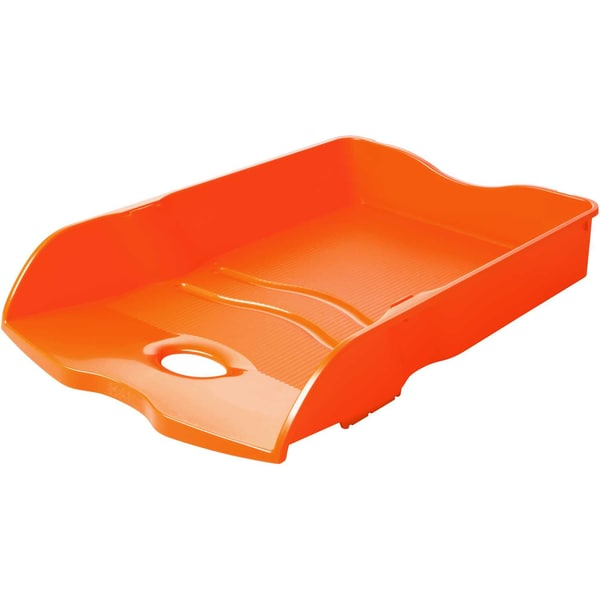 HAN Briefablage Loop A4/C4 PP orange Nr. 10290-51 stapelbar
