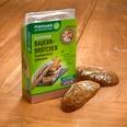 Poensgen Bauernbrötchen Glutenfrei und Laktosefrei 2 Stück
