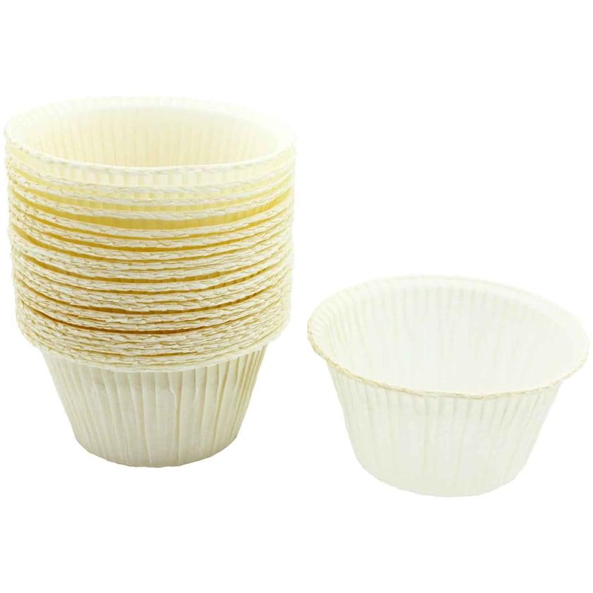 my-bakery Profi Muffinformen stabil 20 Stück