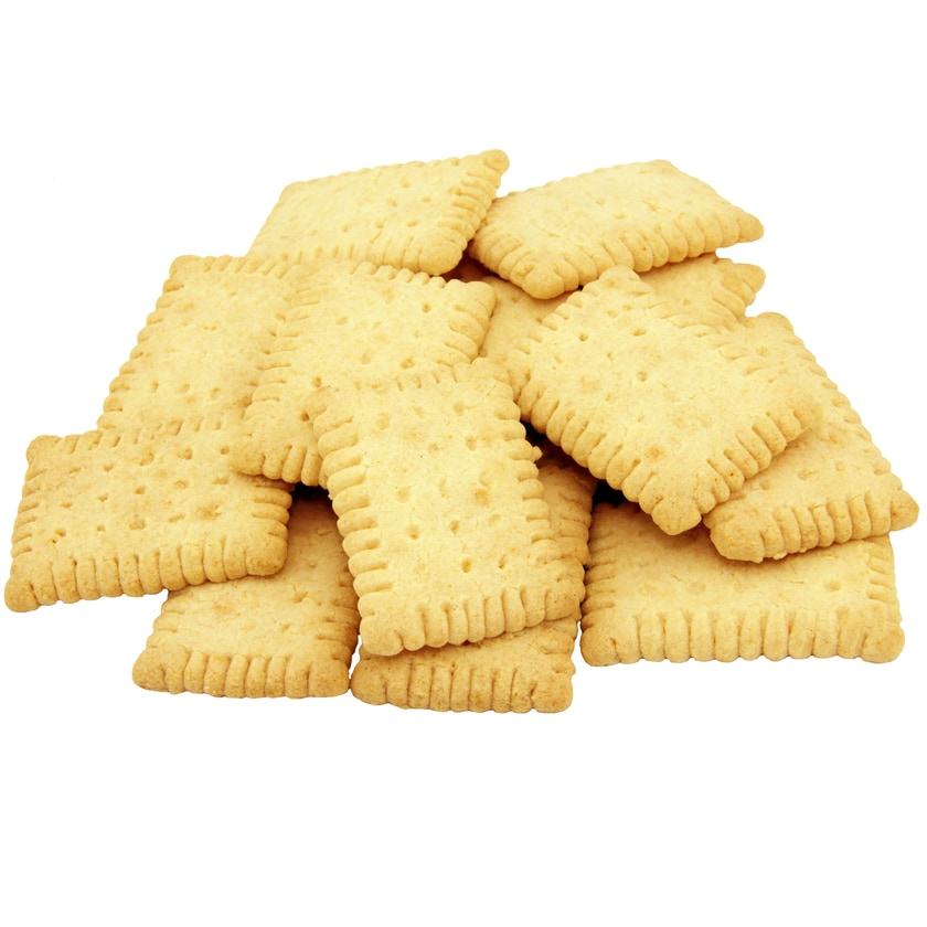 Poensgen Butterkekse Glutenfrei 100g