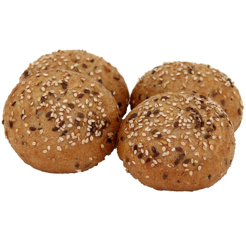 Schnitzer Bio Panini Vital mit Mais Glutenfrei 4 Stück