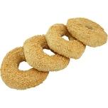 my-bakery Bagel Sesam 4 Stück