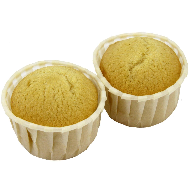 Schnitzer Bio Vanillemuffin Glutenfrei 2 Stück