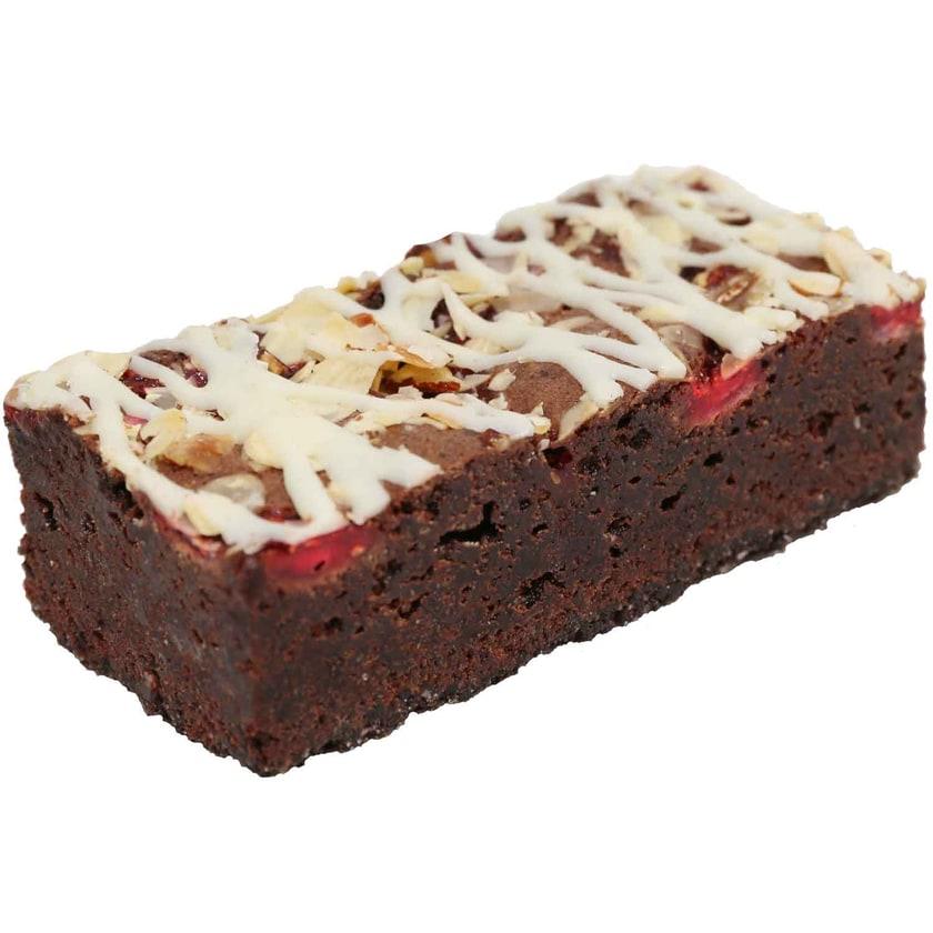my-bakery Himbeer Schoko Brownie glutenfrei 86 g
