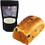 my-bakery Backmischung Rosinenbrot Brotbackmischung 350g
