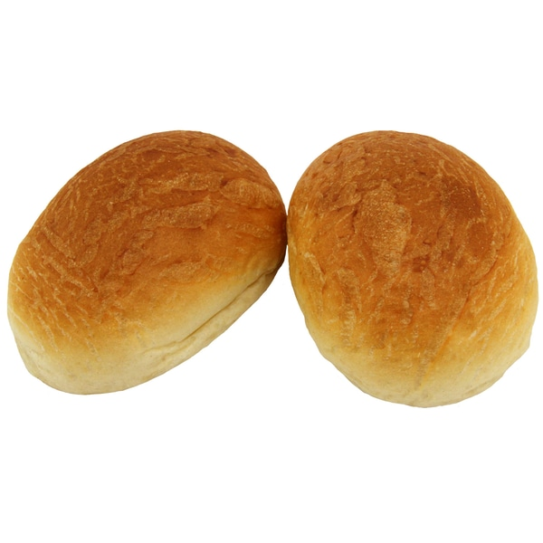 my-bakery Milchbrötchen 2 Stück
