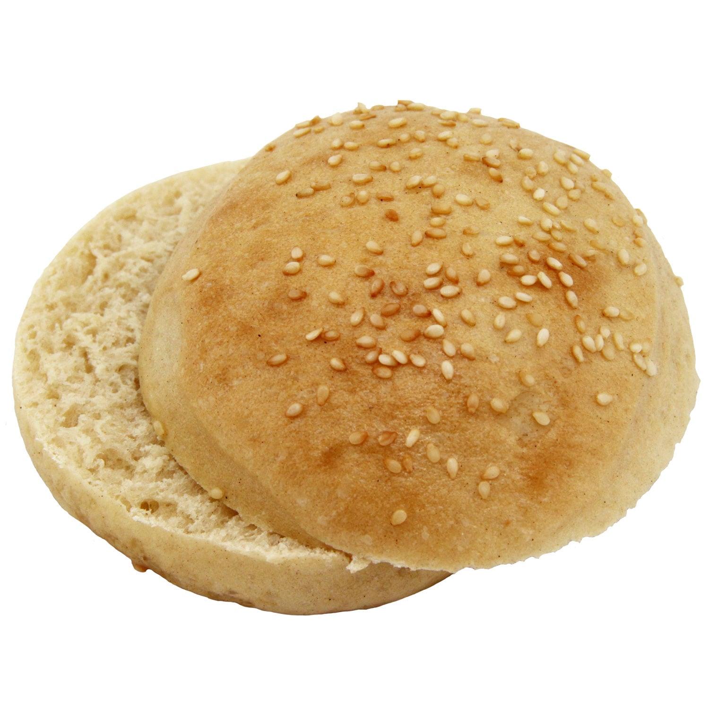 my-bakery Burgerbrötchen XL 5 Stück