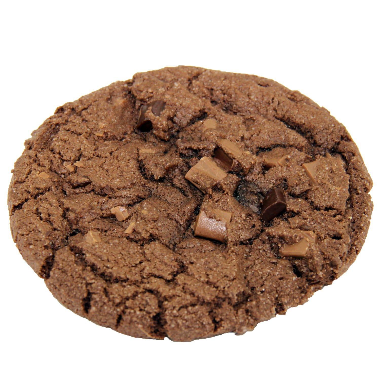 my-bakery Double Chocolate Cookie XXL 76g