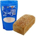 my-bakery Backmischung Emmer-Dinkel-Brot 350g
