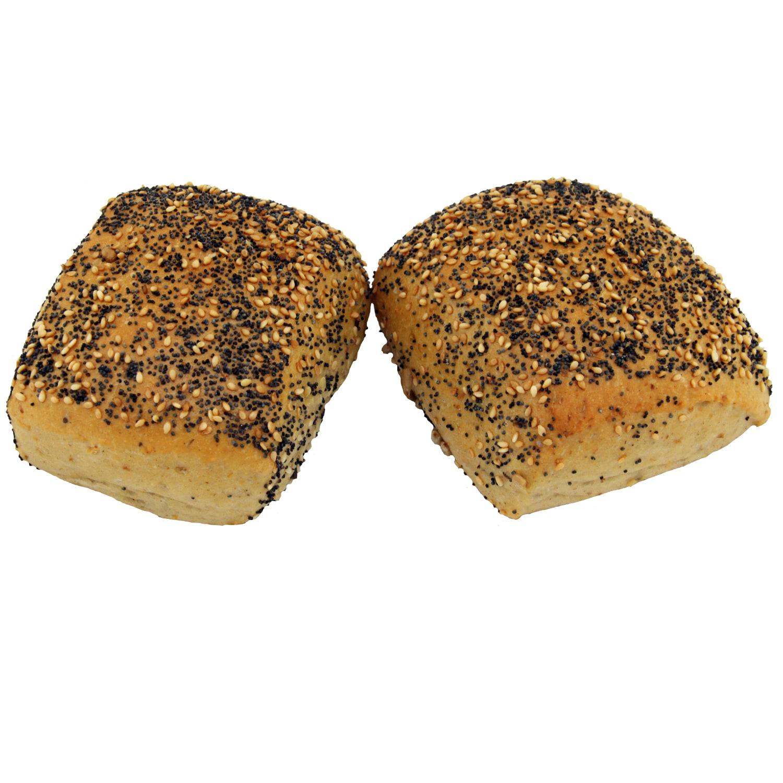 my-bakery Weltmeisterbrötchen 2 Stück