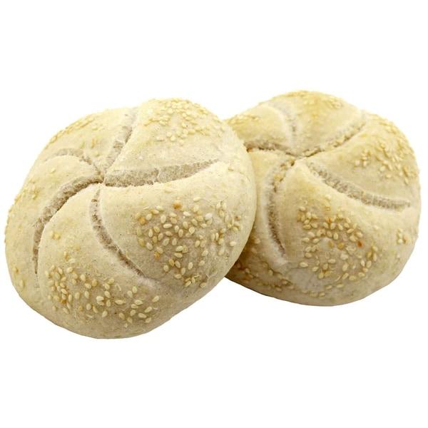 my-bakery Sesambrötchen 2 Stück