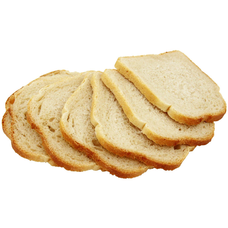 Poensgen Toastbrot Glutenfrei geschnitten 400g