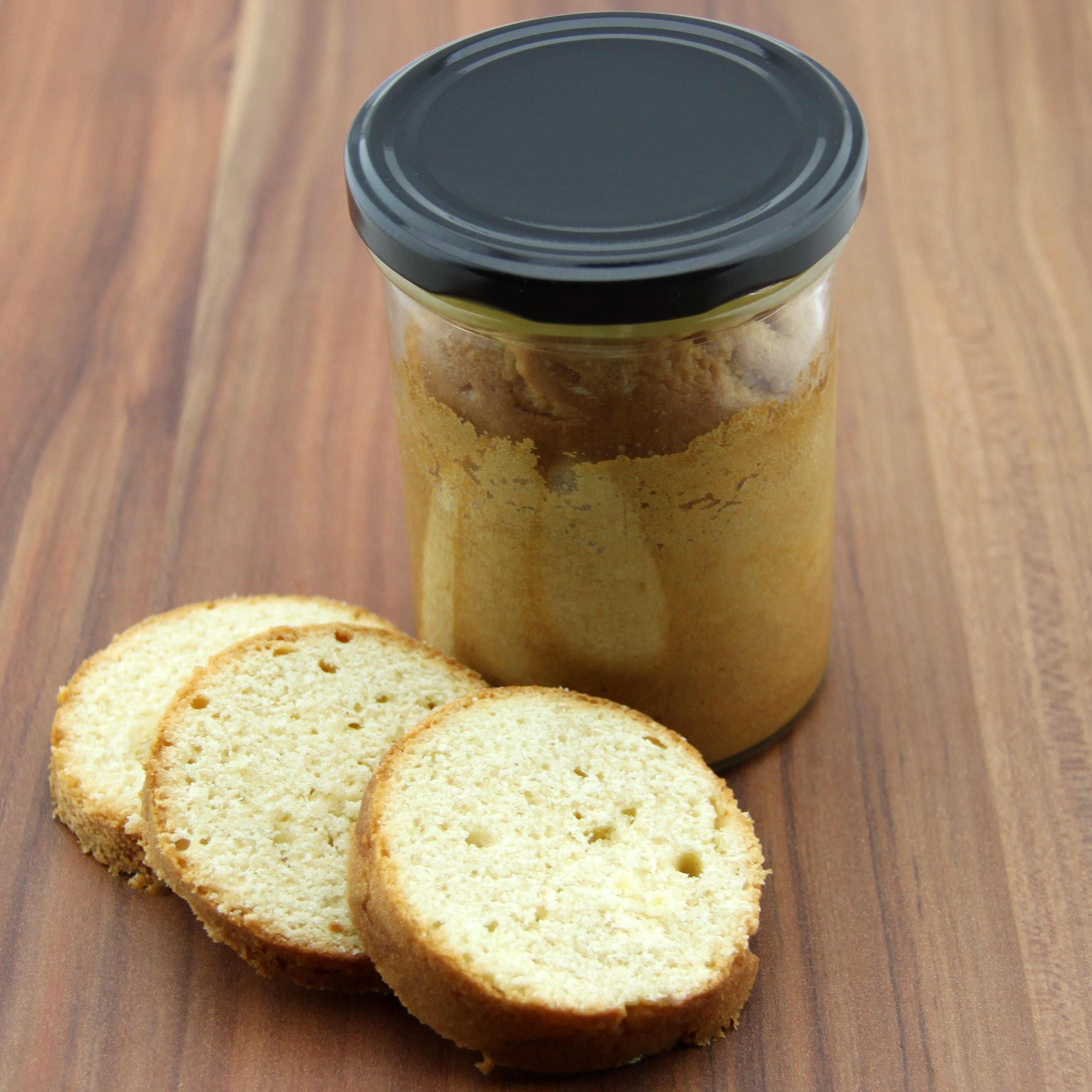 my-bakery Kuchen im Glas Zitrone 435 ml