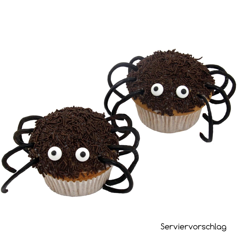 my-bakery Spinnen Muffin Back Mich Box Backmischung 515g
