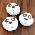 my-bakery Panda Muffin Back Mich Box Backmischung 535g