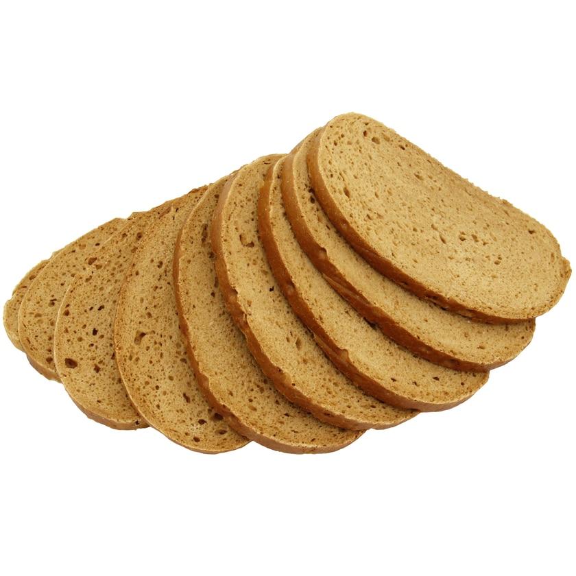 Poensgen Landbrot Glutenfrei (geschnitten) 400g