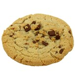 my-bakery Milk Chocolate Cookie XXL 76g