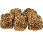 my-bakery Weltmeisterbrötchen 5 Stück
