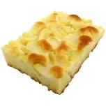 my-bakery Apfelkuchen Platte 320 g