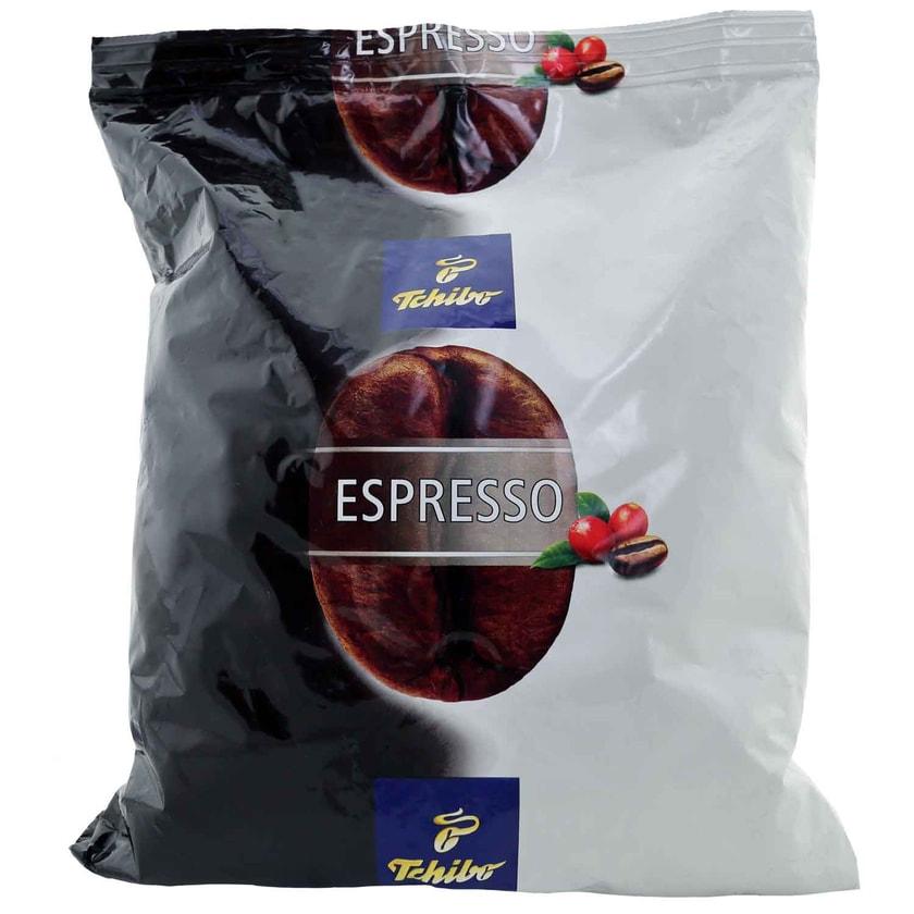 Tchibo Espresso Café Speciale ganze Bohne 500g