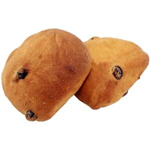 my-bakery Rosinenbrötchen 2 Stück