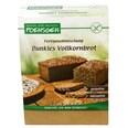 Poensgen Vollwertbrot Backmischung Glutenfrei 500g