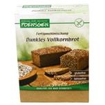 Poensgen Vollwertbrot Backmischung Glutenfrei - Vollkornbrot 500g