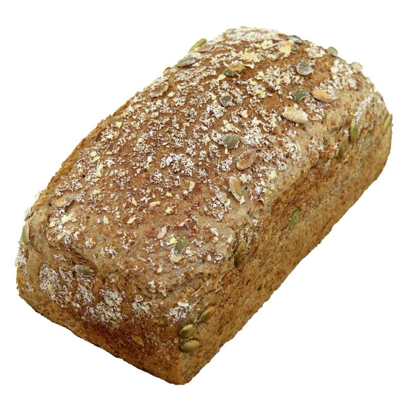 my-bakery Quinoa-Dinkel Brot 500g
