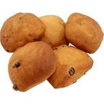 my-bakery Rosinenbrötchen 5 Stück