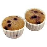 Schnitzer Bio Blueberry Muffin Glutenfrei 2 Stück