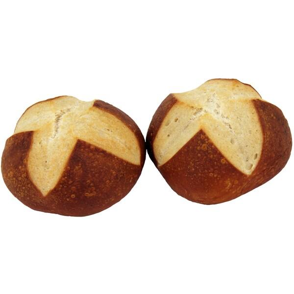 my-bakery Laugenbrötchen 2 Stück