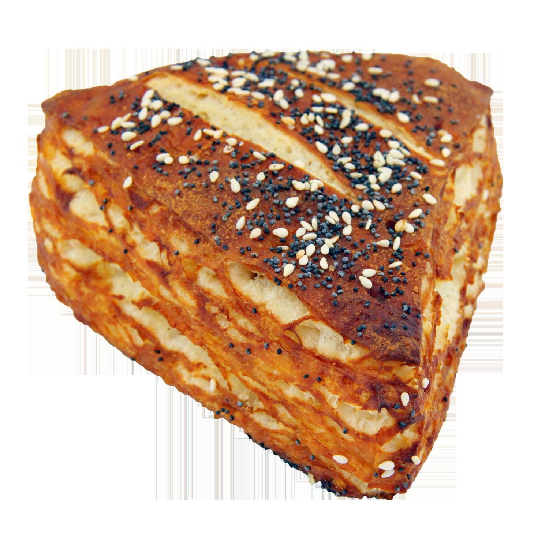 my-bakery Laugenecke 2 Stück