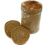 my-bakery Einkorn-Dinkel Brot im Glas 850ml