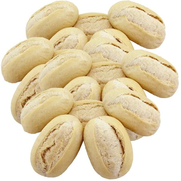 my-bakery Bäckerbrötchen 20 Stück
