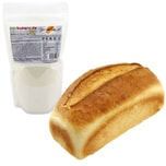 my-bakery Backmischung Weißbrot 350g