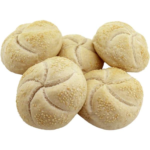 my-bakery Sesambrötchen 5 Stück