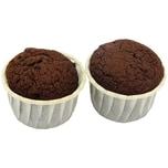 Schnitzer Bio Dark Chocolate Muffin Glutenfrei 2 Stück
