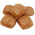 my-bakery Vollkornbrötchen 5 Stück
