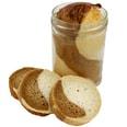 my-bakery Marmorbrot im Glas 340 g