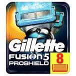 Gillette ProShield Chill Systemklingen 8er Pack