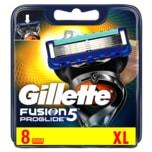 Gillette Fusion5 ProGlide Systemklingen 8er Pack
