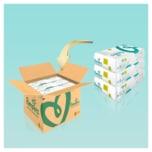 Pampers Premium Protection Gr. 3 Midi 6-10kg MonatsBox, 204 Stück