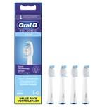 Oral-B Aufsteckbürsten Pulsonic Clean 4er