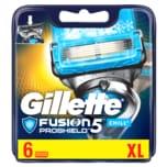 Gillette Fusion5 ProShield Chill Systemklingen 6er
