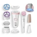 Braun Silk-épil 9-975 Epilierer Beauty Set SensoSmart