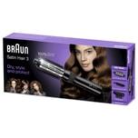 Braun Satin Hair 3 AS 330 Big Brush, small Brush, Volumizer